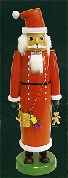"Richard Glaser ""Slim And Tall"" Santa Nutcracker – 18″"