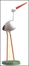 Stork Medium Head-Up – 5.0″