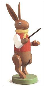 Bunny Band Conductor – 3.0″
