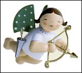Cupid Suspended – 2.5″