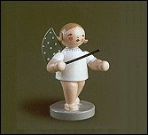 Angel With Baton – 2.5″