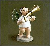 Angel With Tuba – 2.5″