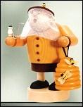 Beekeeper With Hive Smoker – 7.5″