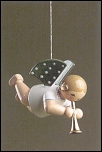 Angel Suspended – 2.0″