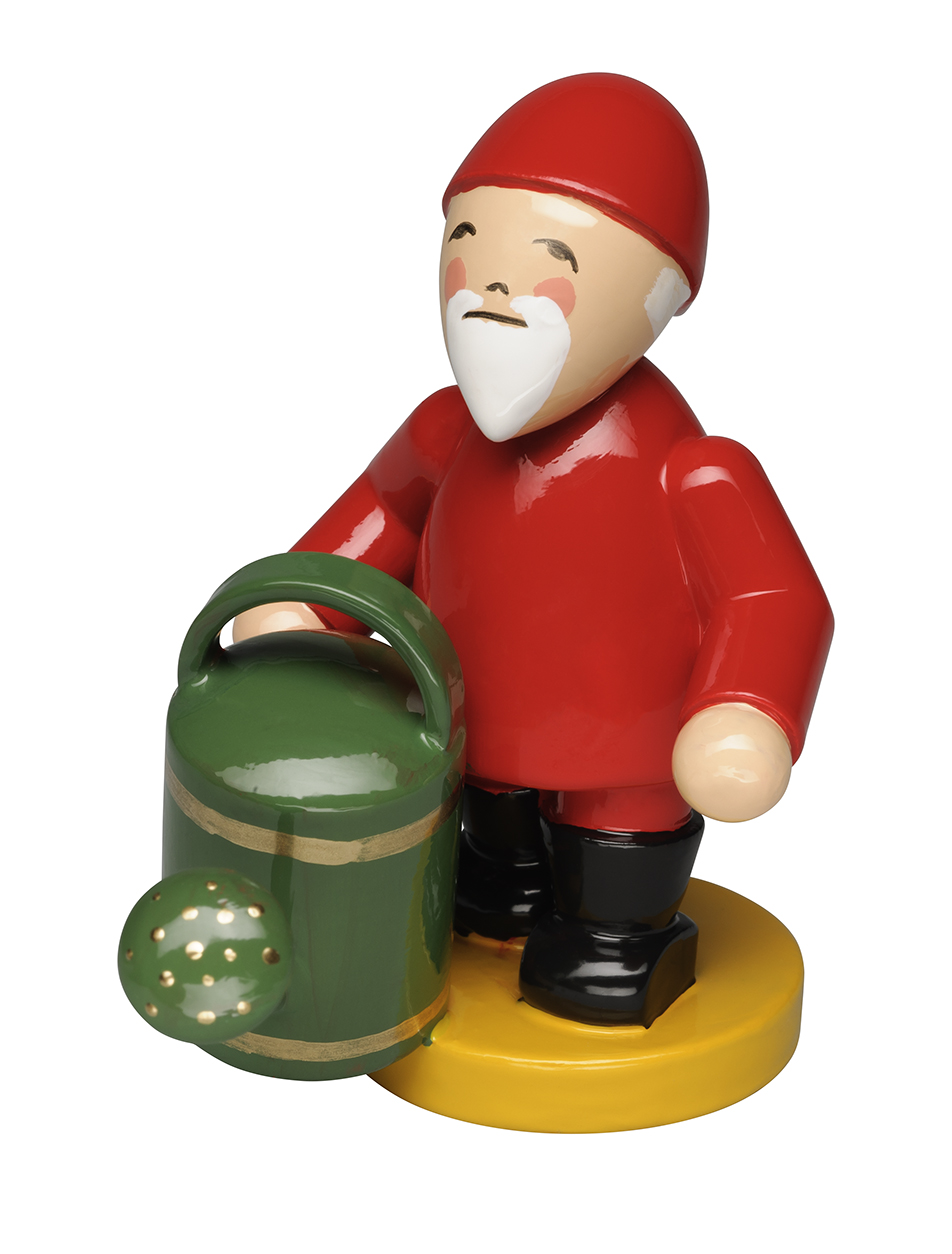 Gnome with Watering Can -2.0″