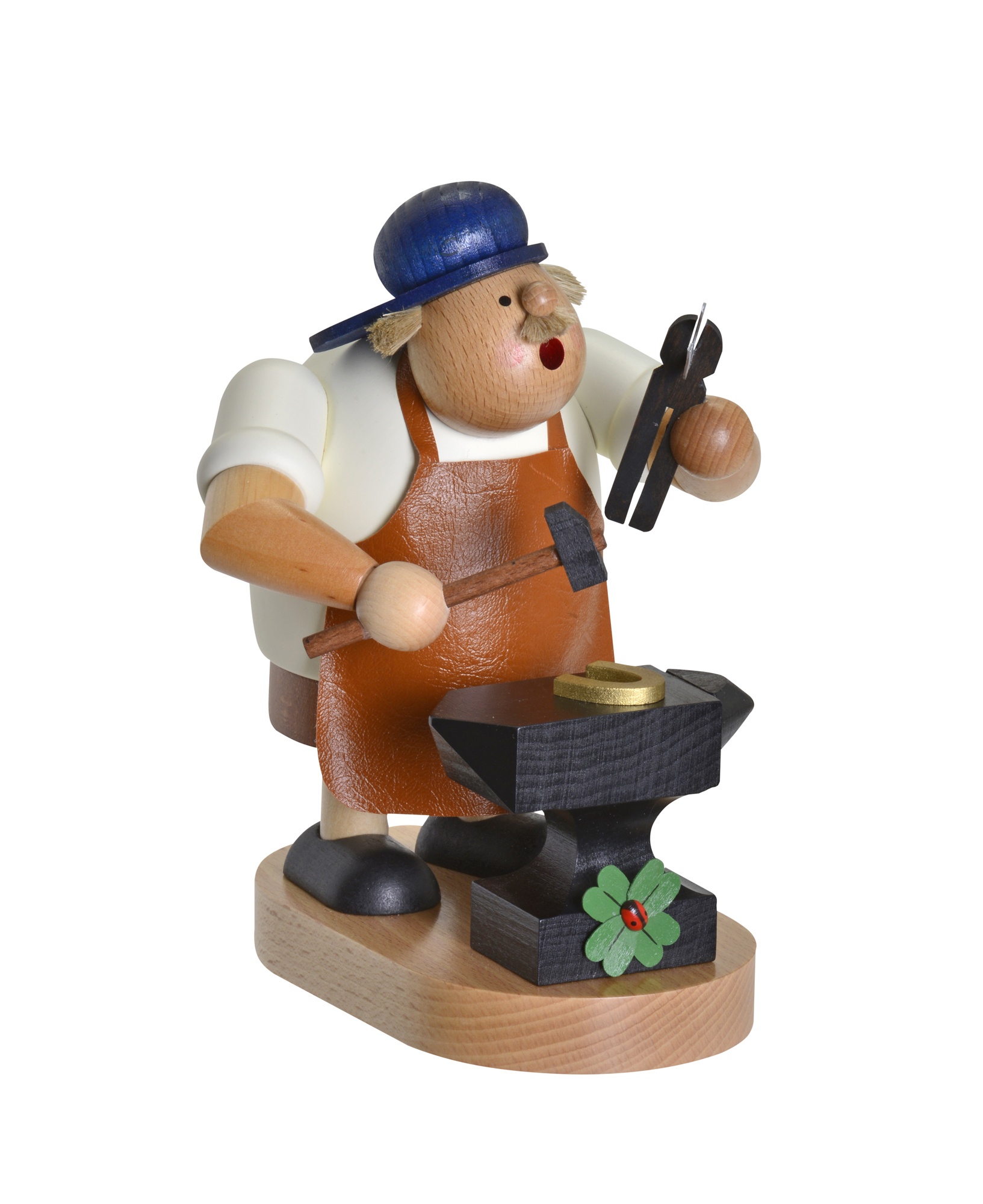 Blacksmith Smoker -7.5″