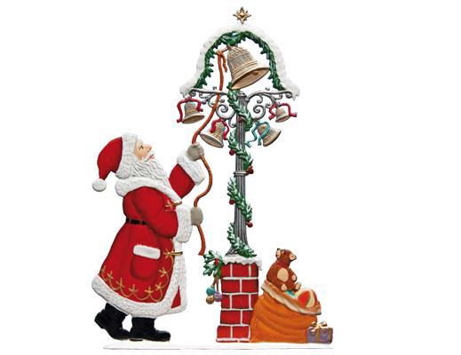 Sounds of Christmas – 4 1/4 x 6″