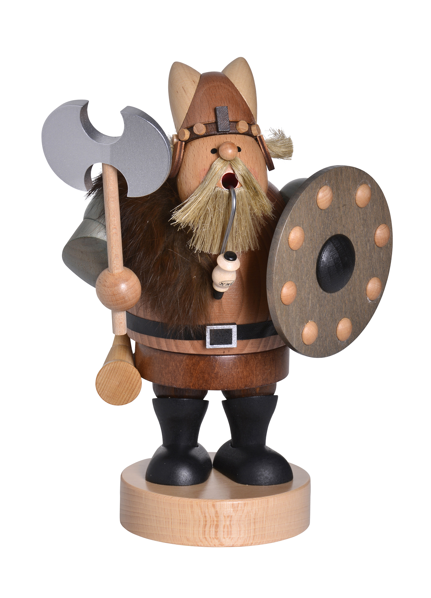 Viking Smoker – 7.5″