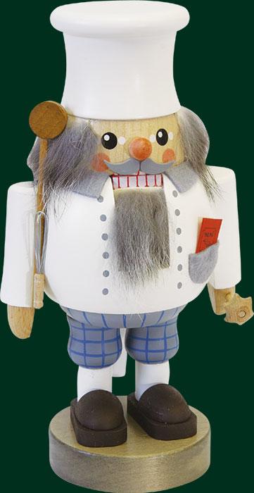 "Richard Glaser ""Little Fellows"" Cook Nutcracker"