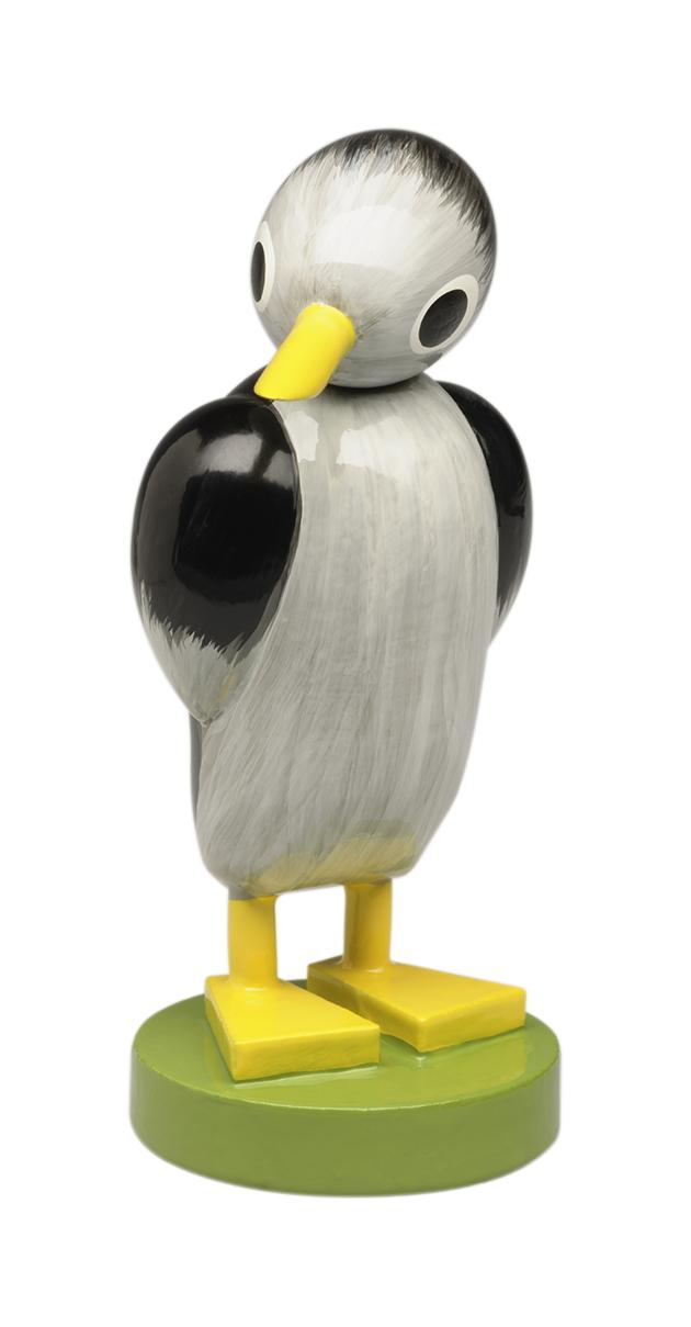 Penguin, Medium, Standing – 2.0″